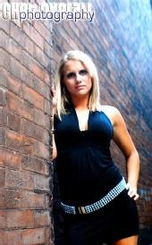 Beth Daisey - Brick Wall