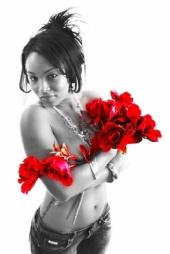 Somalya O - Roses