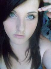 Jessica lynn - the eyes