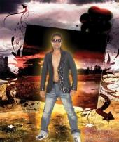 staj - my image