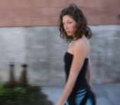 Nici She - Fashion in the Street