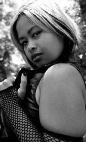 Denise Dior - Blaq grunge Princess