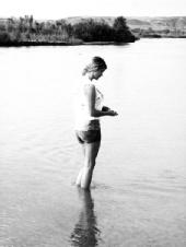 Codi - river shoot