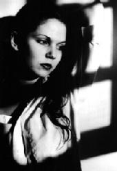 Clare de Lune - Black and White