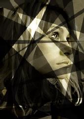 Sarah Grace - Shaped Glass