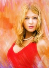 Amy Elizabeth - Aspiration