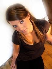 Becky - Me