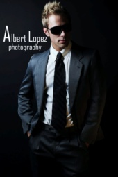 Evan Andrews - Albert Lopez - photographer
