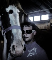 Lgp - Me and the Governors Horse