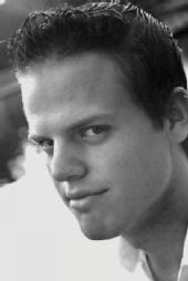 Jason Blanski - Headshot