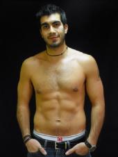 Diego Gaete - No shirt