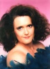 Annie - Anne McDowell