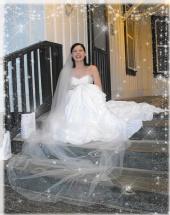 Miss Courtney - Wedding