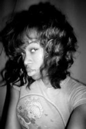 Carla Willis - Black&White