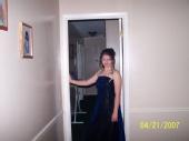 Sulyn Carter - Prom Debute