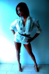 Ti_Ja Chula - Fashion forward