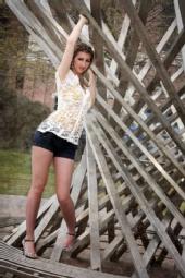 Jessica Kemski - Senior Photoshoot