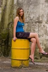 Jessica Kemski - Katy shoot 3