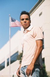 Nikko Wambach - American Model