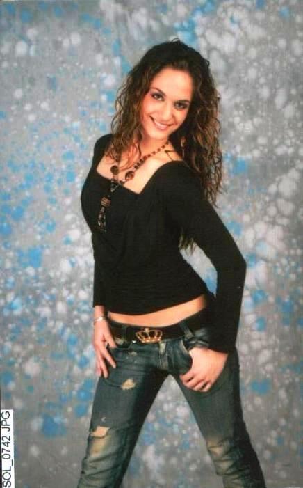 Jessica Grigoletto - Casual