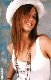 Jessica Grigoletto - Portrait