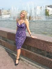 Yana Sirenko
