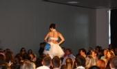 Luella - Recycled fashion show .