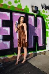 Jazzy - Graffiti Walls