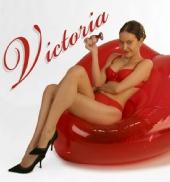Victoria Demure - Passion
