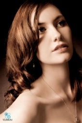 Melissa Abigail - Dynamite Models