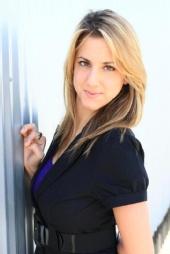 Becky Tahel Bordo - Becky T. Bordo Headshot 1