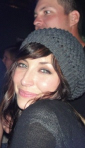 Lindsey Dupree - Candid
