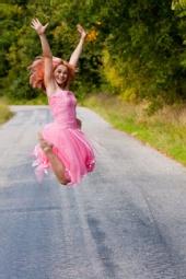 Morgan Barbour - Jump for Joy