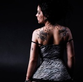 Kendra Kaine - sexy turn