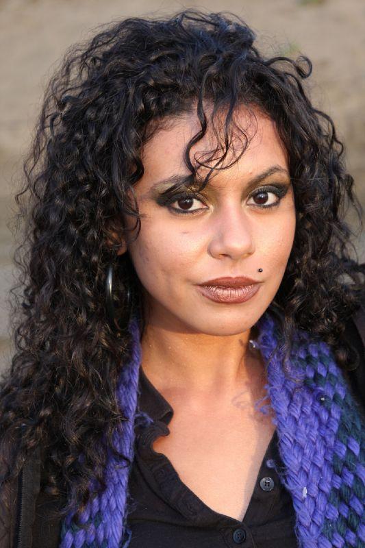 Zorya Madalena - Thanksgiving Shoot