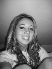 Stephanie Carson - me