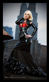 Sadie - Gotham City