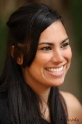 Desiree Joy - balboa side headshot