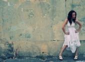 Angelin - white love?