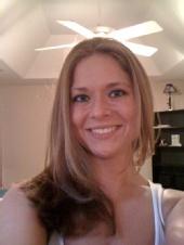 Sarah Froehlich - Headshot