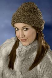Kay Leigh - Russian