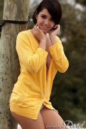 Christy - Yellow!