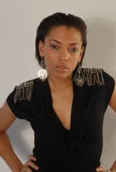 Shima Abayomi - 2nd photoshoot