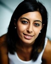 Mandeep - Headshot