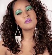 Kandi - Beauty Shoot