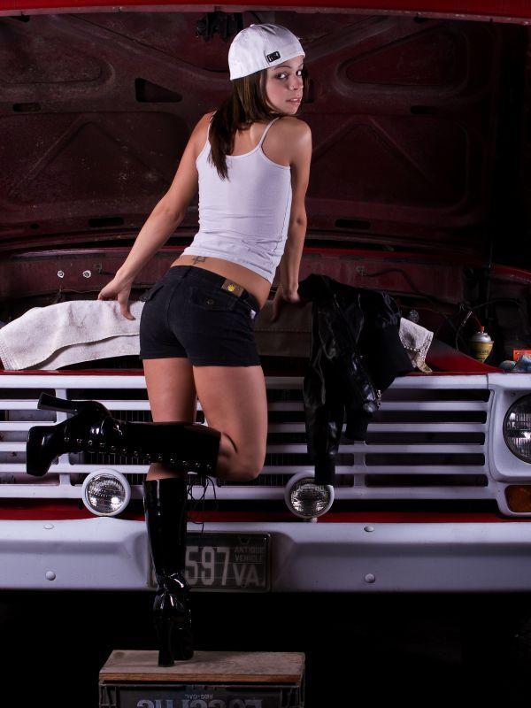 Jessi_Darling - Softly Spoken Photography (J.Hall)