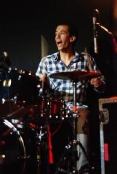 David - Live Drummer