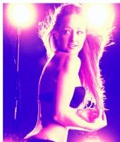 PaulaMarie - side look lights