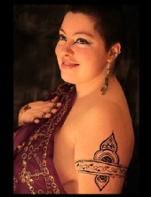 Belenen - Henna