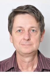 David Richardson - David